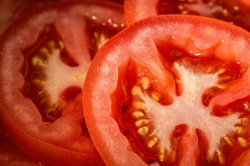 Pomidory Mandala