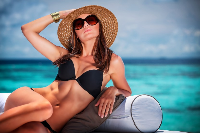 Naturalne powiększenie piersi metodą Vaser Lipo