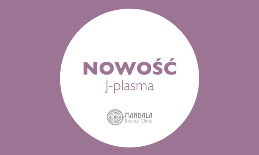 J-plasma