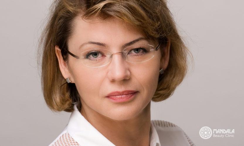 Anna Malicka, architekt