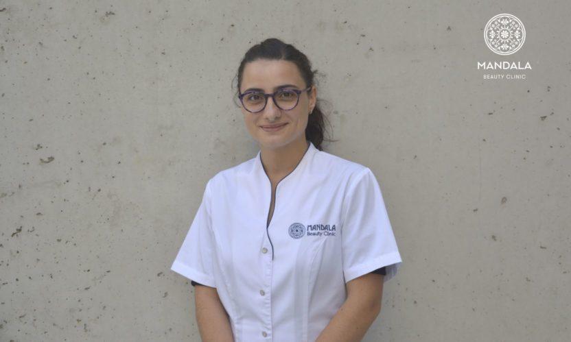 Dermatolog dr Hana Köhncke