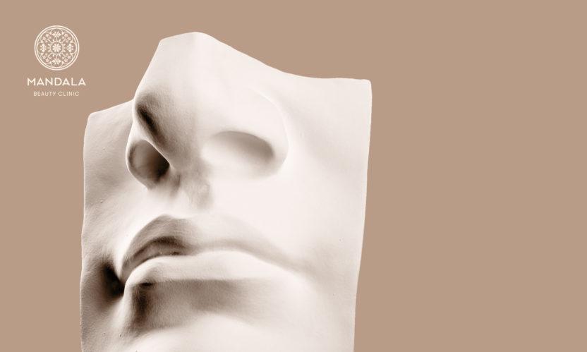 Plastyka nosa - kompendium