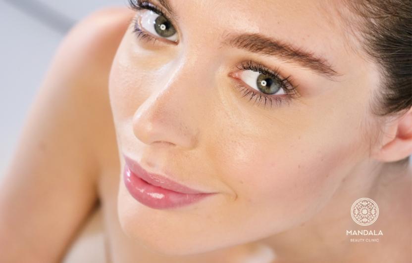 Botoks i kwas hialuronowy - dermatologia Mandala Clinic