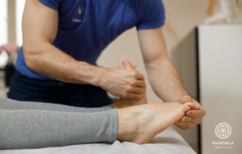 Rehabilitacja pooperacyjna - Mandala Beauty Clinic